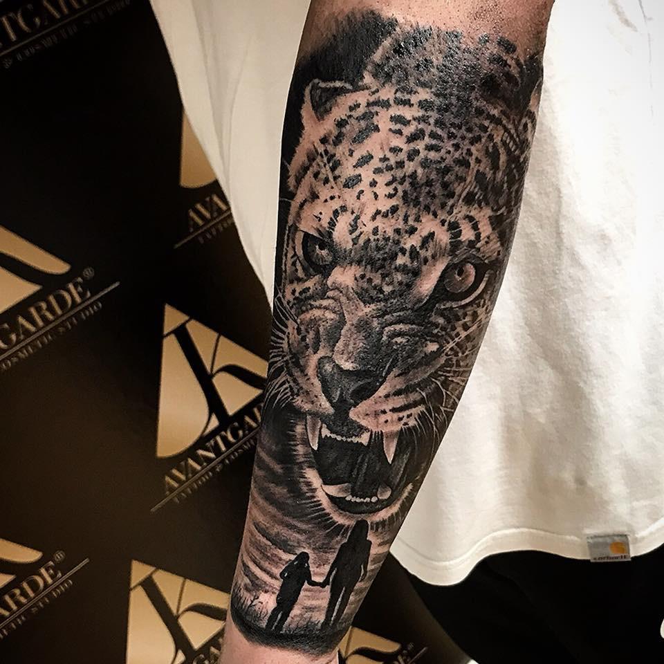 Best Tattoo Munich
