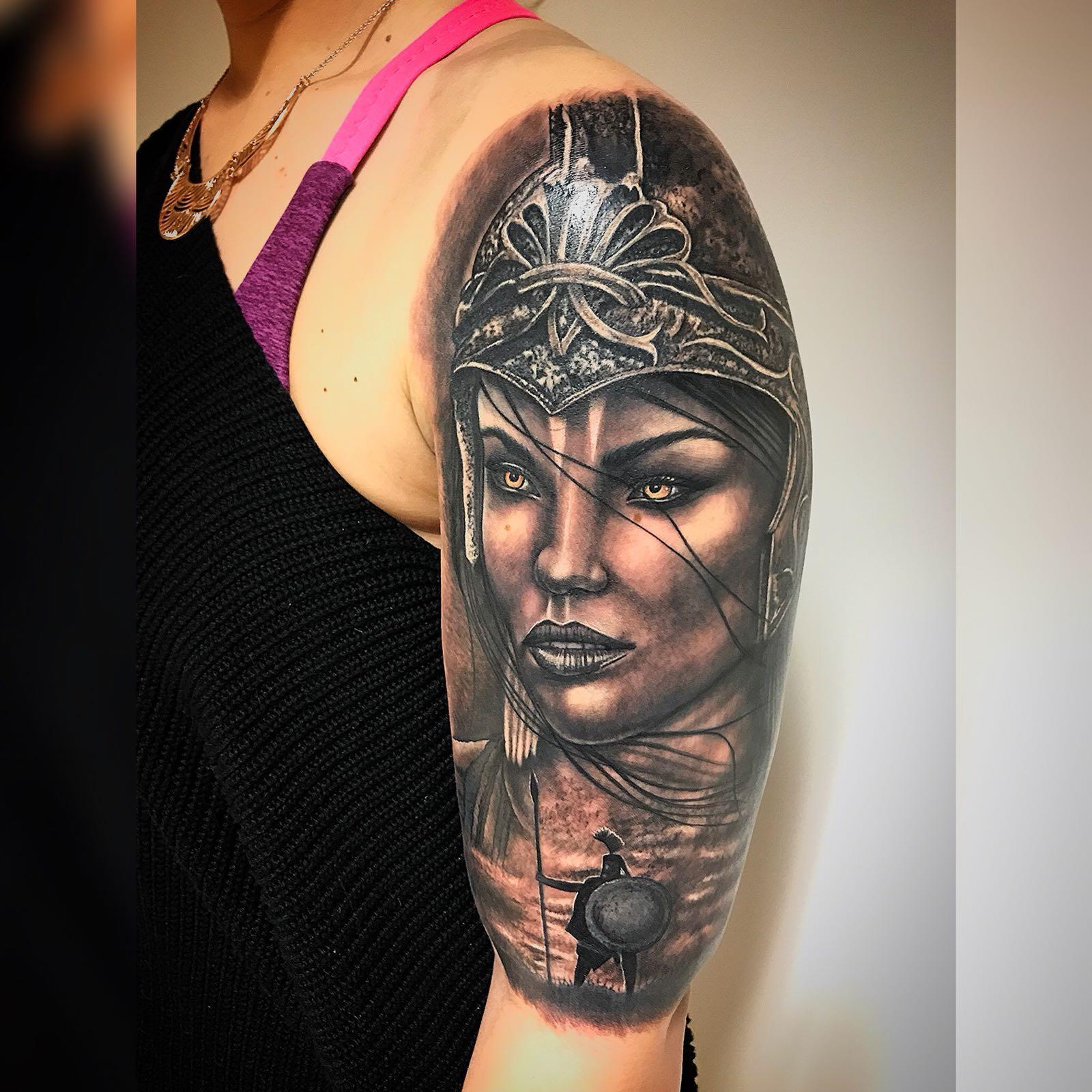 Tattoo München
