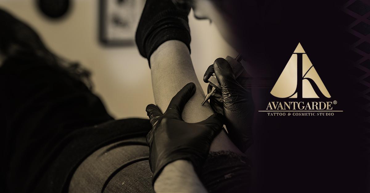 Avantgarde Tattoo - München