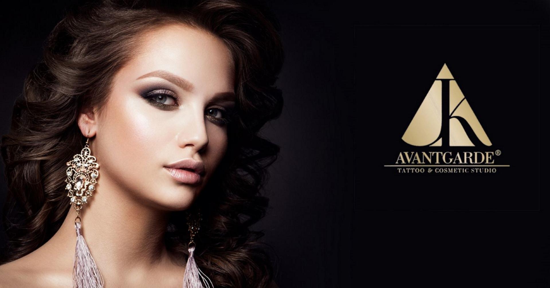 Avantgarde Cosmetic - München - Joanna Chaneva